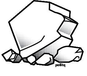 halftone rock*