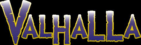 Valhalla server logo